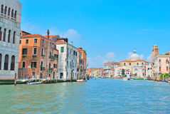 Veneza, italy Fotos de Stock Royalty Free