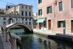 Veneza italy Foto de Stock