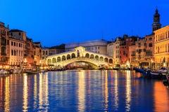 Veneza, Italy imagem de stock royalty free