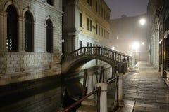 Veneza, Italy Imagem de Stock