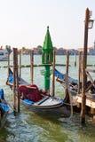 Veneza Italy Fotografia de Stock Royalty Free