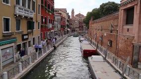 Veneza, Italy vídeos de arquivo