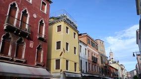 Veneza, Italy video estoque