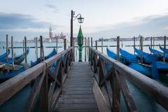 Veneza, Itlay Fotos de Stock Royalty Free