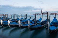 Veneza, Itlay Fotografia de Stock Royalty Free