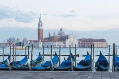 Veneza, Itlay Foto de Stock Royalty Free