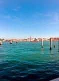 Veneza no verão Foto de Stock