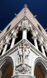 Veneza - o palácio do Doge Foto de Stock Royalty Free