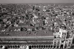 Veneza retro Imagem de Stock Royalty Free