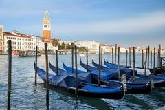 Veneza - senhora do Adriático Imagem de Stock