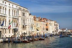 Veneza - senhora do Adriático Imagens de Stock
