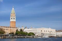 Veneza - senhora do Adriático Imagem de Stock Royalty Free