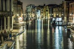 Venezia在春天 免版税库存图片