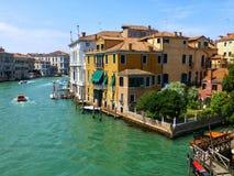 Venezia - Βενετία Στοκ Εικόνες