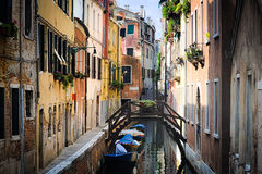Venezia || Ιταλία Στοκ φωτογραφία με δικαίωμα ελεύθερης χρήσης