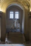 Venezia аркады внутреннее Италия rome Стоковое Изображение