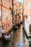 Venezia Италия стоковая фотография