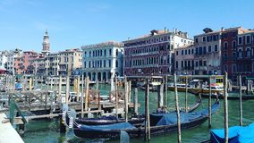 Venezia, Италия стоковое изображение