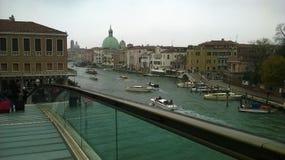 Venezia Италия Стоковая Фотография RF
