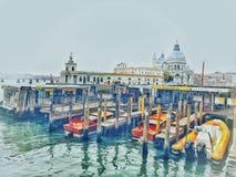 Venezia Immagine Stock