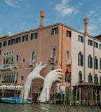 Venezia imagens de stock