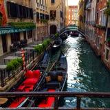 Venezia fotos de archivo libres de regalías