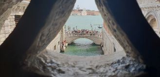 Venezia στοκ φωτογραφία με δικαίωμα ελεύθερης χρήσης