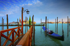 Venezia. immagine stock