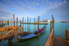 Venezia. Fotografie Stock
