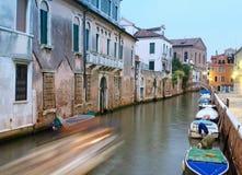 venezia Arkivbilder