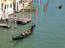 Venezia Royalty Free Stock Photography