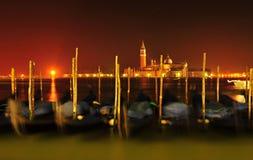 Venezia Immagini Stock Libere da Diritti