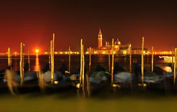 Venezia Royalty Free Stock Images