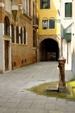 Venezia 3 Immagini Stock Libere da Diritti