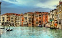 Venezia  Stock Afbeeldingen