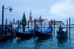 Venezia Obraz Royalty Free