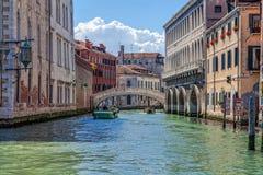 Venezia. Immagine Stock Libera da Diritti