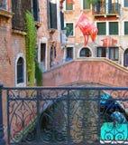 Venezia Immagine Stock Libera da Diritti