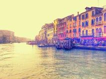 Venezia Imagem de Stock Royalty Free