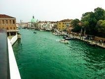 Venezia Royaltyfria Foton