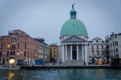 Venezia Стоковое Изображение RF