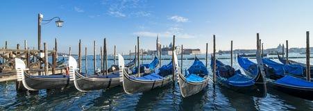 Venezia Zdjęcia Royalty Free