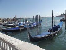 Venezia Foto de Stock