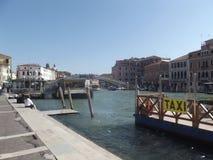 Venezia Imagens de Stock Royalty Free