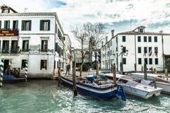 Venezia Royaltyfri Bild