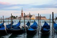 Venezia Royaltyfria Bilder