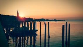 Venezia Lizenzfreies Stockfoto