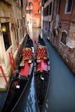 Venezia Fotografie Stock Libere da Diritti
