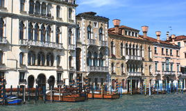 Venezia 01 Royaltyfria Bilder