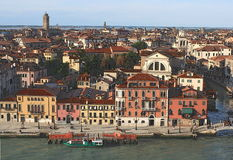 Venezia 02 Obraz Royalty Free